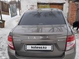 ВАЗ (Lada) 2190 (седан) 2020 года за 4 000 000 тг. в Кокшетау – фото 4