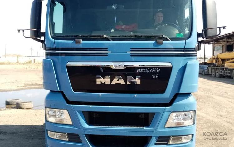 MAN  6*2/2 2014 года за 22 500 000 тг. в Кокшетау