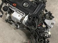 Двигатель Volkswagen CAXA 1.4 л TSI из Японии за 650 000 тг. в Костанай