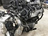 Двигатель Volkswagen CAXA 1.4 л TSI из Японии за 650 000 тг. в Костанай – фото 4