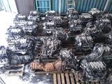 Двигатель VQ35 3.5 за 42 000 тг. в Алматы