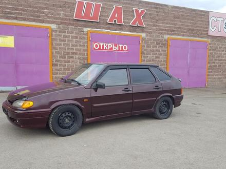 ВАЗ (Lada) 2114 (хэтчбек) 2012 года за 1 290 000 тг. в Караганда