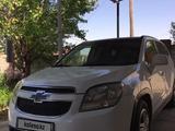 Chevrolet Orlando 2013 года за 4 000 000 тг. в Алматы – фото 3