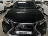 Lexus ES 250 2017 года за 15 000 000 тг. в Нур-Султан (Астана) – фото 3