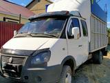 ГАЗ ГАЗель 2005 года за 3 900 000 тг. в Жезказган – фото 2