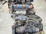 Двигатели из Европы на Ларгус за 280 000 тг. в Актобе – фото 2