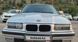 BMW 325 1993 года за 1 800 000 тг. в Алматы – фото 2