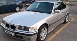 BMW 325 1993 года за 1 800 000 тг. в Алматы – фото 4