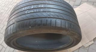 325.35.ZR22-есть 1шт. Continental Conti Sport contact5 за 40 000 тг. в Алматы