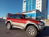Nissan Patrol 2000 года за 4 600 000 тг. в Актау – фото 4