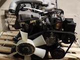 Двигатель ssangyong Korando 2.9I 98 л/с 662.910 за 447 527 тг. в Челябинск