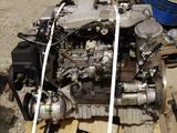 Двигатель ssangyong Korando 2.9I 98 л/с 662.910 за 447 527 тг. в Челябинск – фото 3