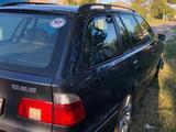 BMW 528 1998 года за 3 000 000 тг. в Талдыкорган – фото 5