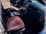 Toyota Camry 2015 года за 9 800 000 тг. в Тараз – фото 3