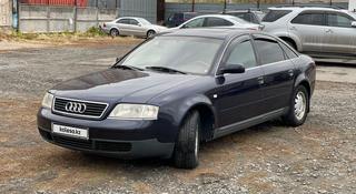 Audi A6 1997 года за 2 560 000 тг. в Петропавловск