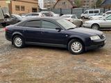 Audi A6 1997 года за 2 560 000 тг. в Петропавловск – фото 2