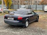 Audi A6 1997 года за 2 560 000 тг. в Петропавловск – фото 4