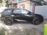 Lexus NX 200t 2015 года за 12 500 000 тг. в Алматы