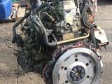 Двигатель на паджеро 4м40 за 650 000 тг. в Алматы