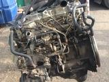Двигатель на паджеро 4м40 за 650 000 тг. в Алматы – фото 4