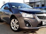 Chevrolet Cruze 2013 года за 4 200 000 тг. в Алматы