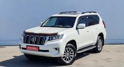 Toyota Land Cruiser Prado 2018 года за 28 000 000 тг. в Актау