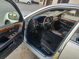 Lexus LS 430 2002 года за 4 500 000 тг. в Актобе – фото 2