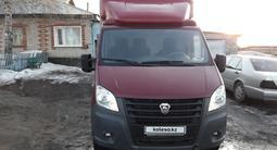 ГАЗ ГАЗель NEXT 2013 года за 6 500 000 тг. в Кокшетау – фото 2