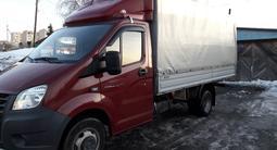 ГАЗ ГАЗель NEXT 2013 года за 6 500 000 тг. в Кокшетау – фото 3