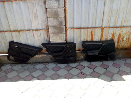 Обшивка дверей за 10 000 тг. в Алматы