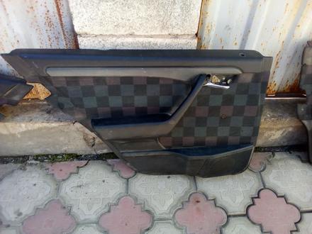Обшивка дверей за 10 000 тг. в Алматы – фото 3