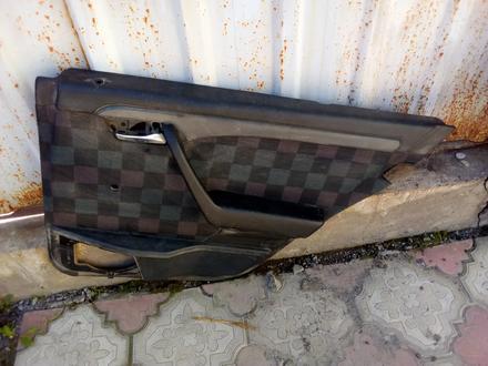Обшивка дверей за 10 000 тг. в Алматы – фото 4