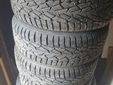 205/65/15 4-штуки с дисками за 97 000 тг. в Нур-Султан (Астана)