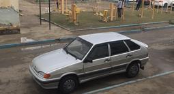 ВАЗ (Lada) 2114 (хэтчбек) 2007 года за 670 000 тг. в Атырау