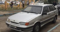 ВАЗ (Lada) 2114 (хэтчбек) 2007 года за 670 000 тг. в Атырау – фото 2