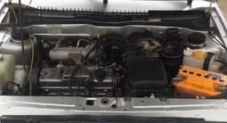 ВАЗ (Lada) 2114 (хэтчбек) 2007 года за 670 000 тг. в Атырау – фото 4