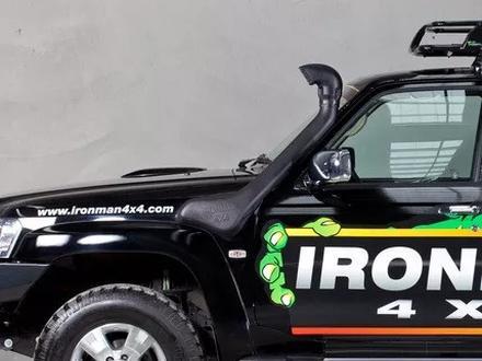 Пружины усиленные Ниссан Патрол у60 Nissan Patrol y60 — Ironman… за 30 000 тг. в Алматы – фото 3