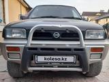 Nissan Mistral 1995 года за 2 450 000 тг. в Алматы – фото 2