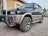 Nissan Mistral 1995 года за 2 450 000 тг. в Алматы – фото 3