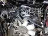 Двигатель 6g72 24 клапанный за 800 000 тг. в Алматы – фото 2