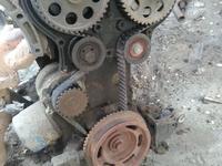 Двигатель ваз 21120 за 130 000 тг. в Костанай