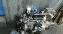 Двигатель 4216 за 820 000 тг. в Алматы – фото 2