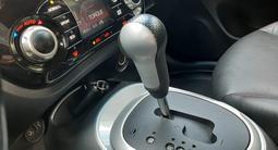 Nissan Juke 2014 года за 5 800 000 тг. в Нур-Султан (Астана) – фото 4