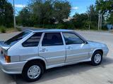 ВАЗ (Lada) 2114 (хэтчбек) 2007 года за 770 000 тг. в Костанай – фото 4