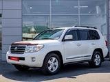 Toyota Land Cruiser 2013 года за 19 800 000 тг. в Кызылорда