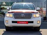 Toyota Land Cruiser 2013 года за 19 800 000 тг. в Кызылорда – фото 5