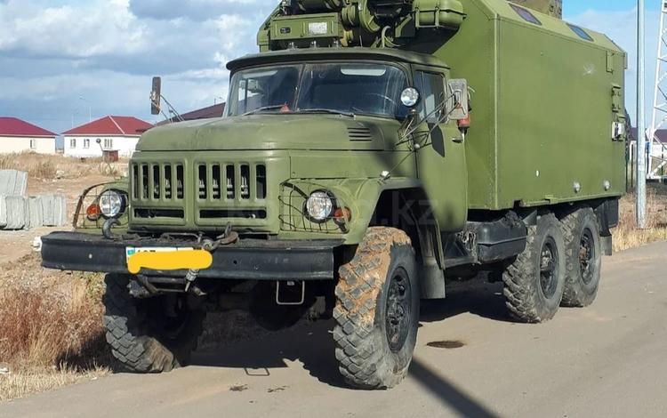 ЗиЛ  131 1989 года за 5 000 000 тг. в Нур-Султан (Астана)