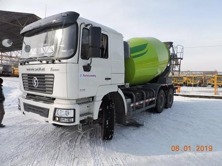 Shacman  Shacman 2018 года в Алматы – фото 38