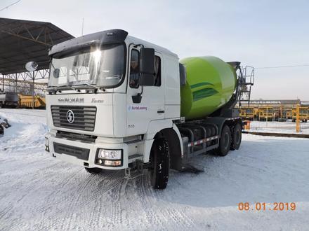 Shacman  Shacman 2018 года в Алматы – фото 40