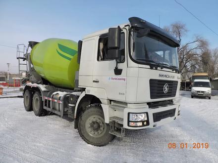Shacman  Shacman 2018 года в Алматы – фото 47